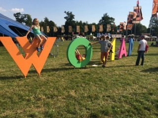Womad 2014