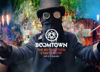 Boomtown 2016