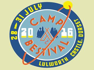 Camp Bestival 2016