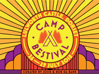 Camp Bestival 2018