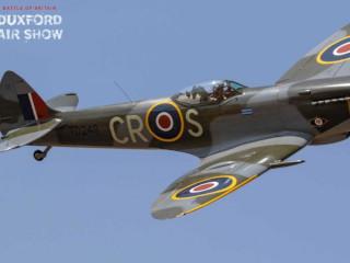 IWM Duxford Airshow 2018